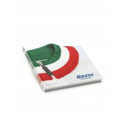LIBRO SANTINI - A SECOND SKIN INGLESE