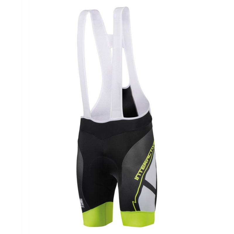 INTERACTIVE 2.0 Aero bib-shorts
