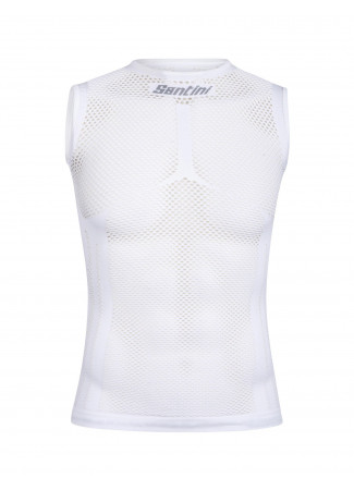 MESH Sleeveless base layer