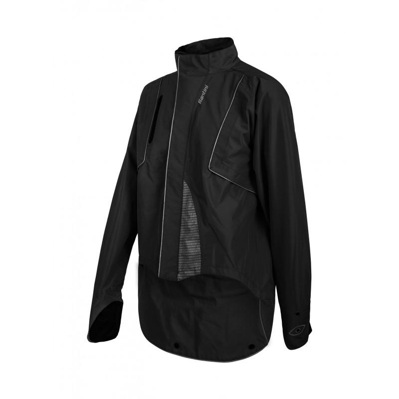 DRUN Rain jacket
