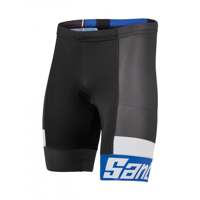 SLEEK 2.0 Shorts Acquazero