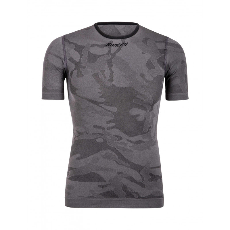 CAMO S/s base layer