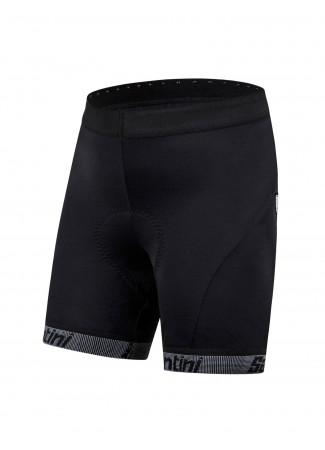 CONAN bibless shorts
