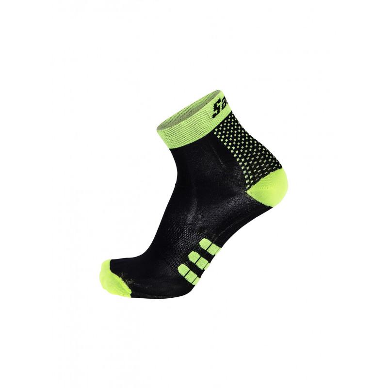 ONE socks FLASHY YELLOW