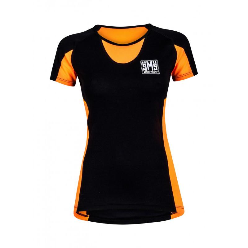 RUN S/s jersey