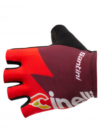 TEAM CINELLI 2018 - REPLICA GLOVES