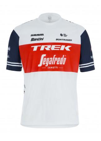 TREK-SEGAFREDO 2020 - T-SHIRT TECNICA