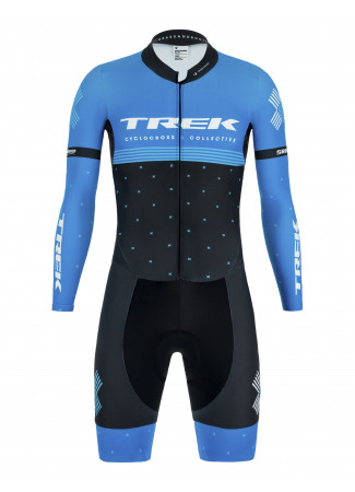TREK FACTORY RACING 2020 - CYCLOCROSS SKINSUIT