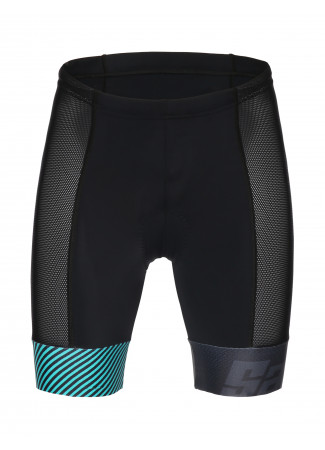 SLEEK 775 2019 - PANTALONCINO TRIATHLON AZZURRO
