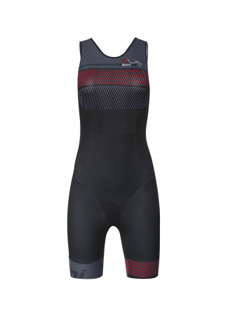 SLEEK 776 2019 - TRIATHLON-EINTEILER DAMEN BABYBLAU