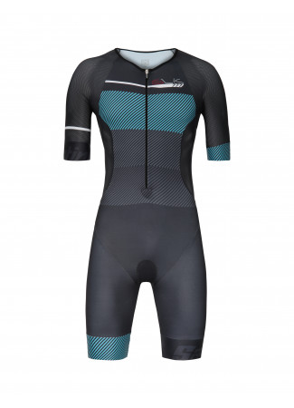 SLEEK 777 2019 - BODY TRIATHLON AZZURRO