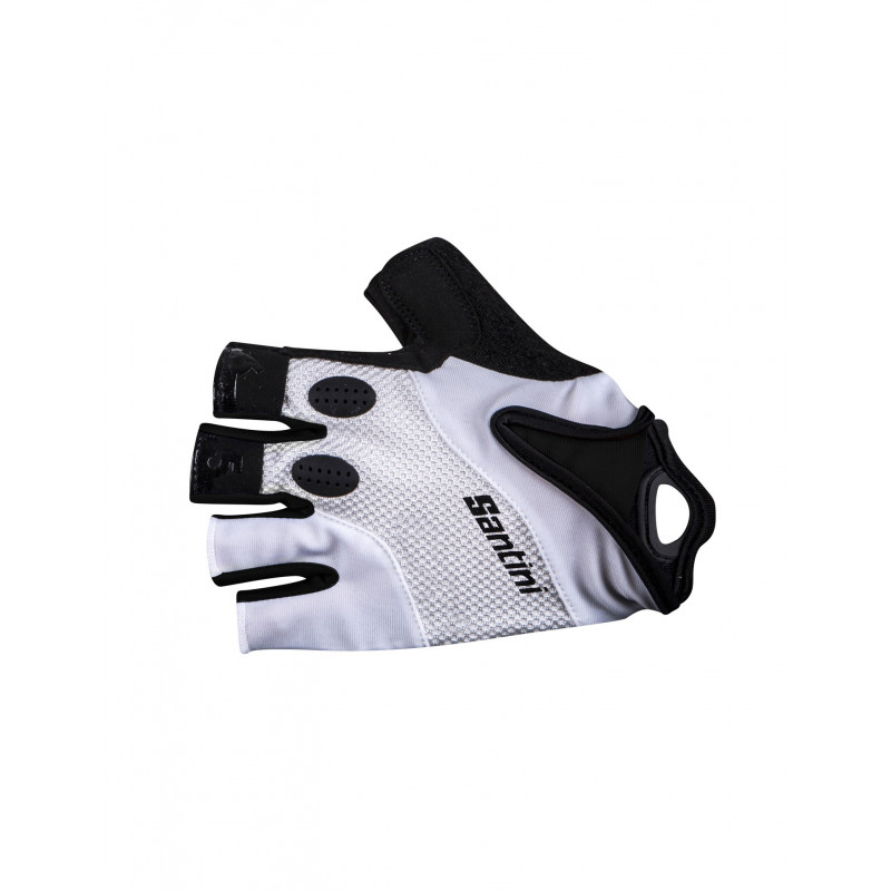 ATOM GLOVES WHITE