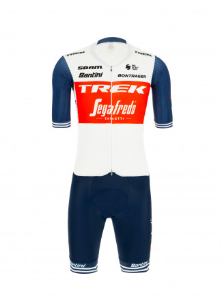 TREK-SEGAFREDO 2020 - ROAD SKINSUIT