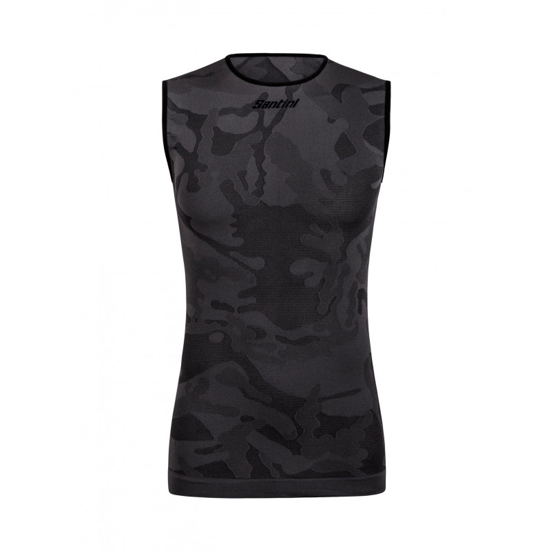CAMO Sleeveless base layer
