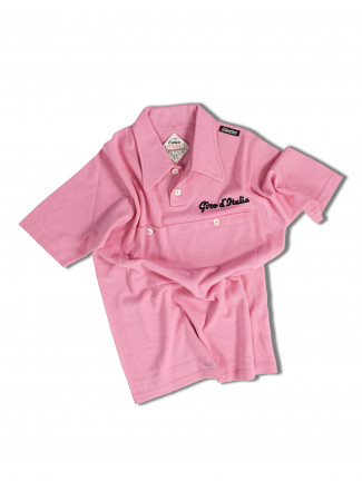 EROICA PINK JERSEY