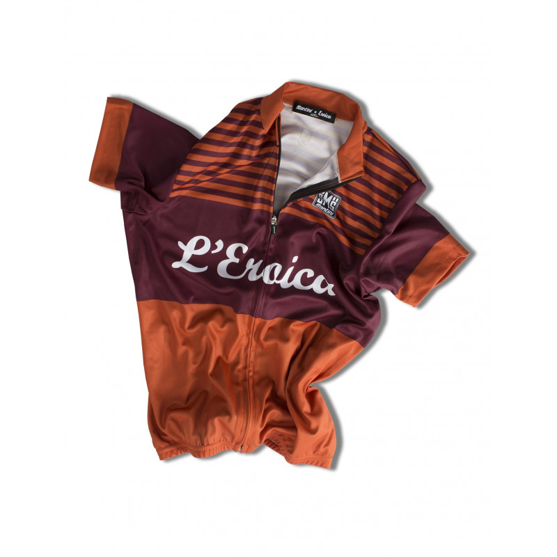 EROICA CHIANTI S/s jersey