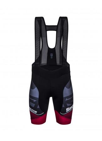 INTERACTIVE 3.0 bib-shorts