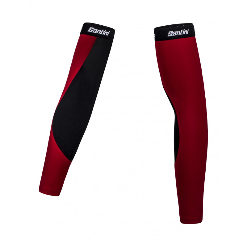 BETA WINDSTOPPER arm warmers RED