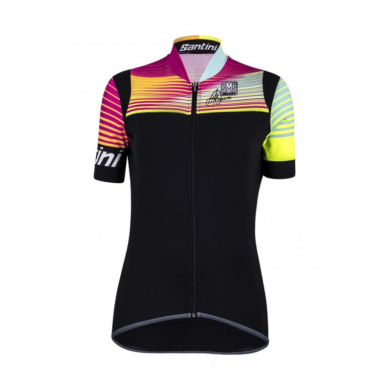 ANNA 2.0 S/s jersey