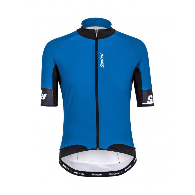 BETA Windstopper s/s jersey