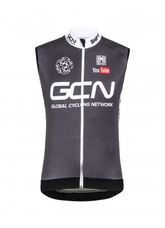 GCN 2015 Windstopper vest