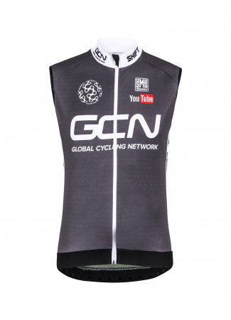 GCN 2015 Gilet Windstopper