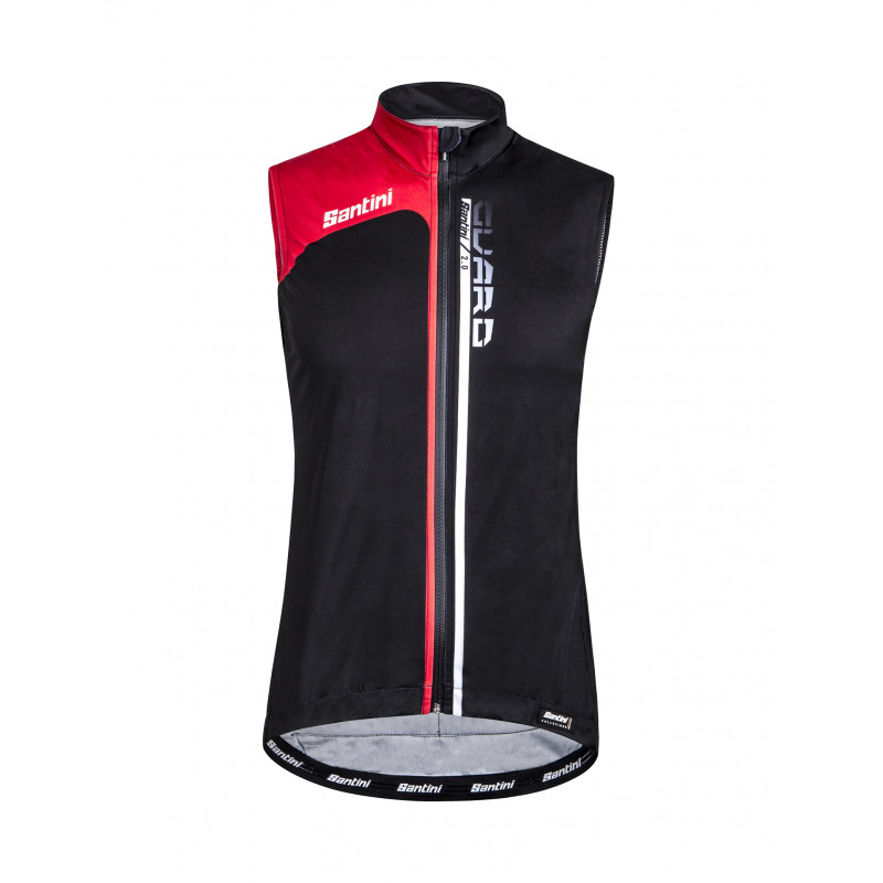 GUARD 2.0 Rain vest