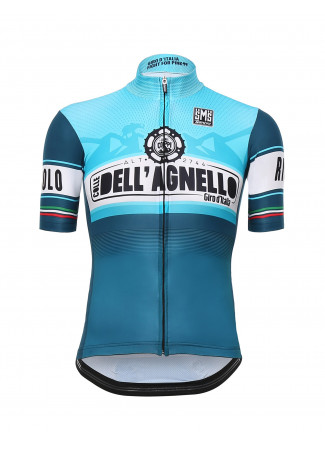 COLLE DELL'AGNELLO stage: s/s jersey