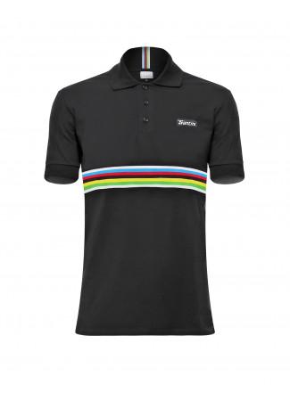UCI Polo shirt