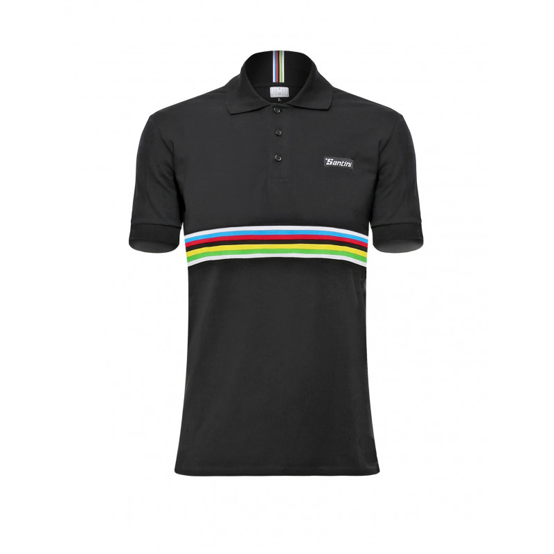 UCI Maglia polo