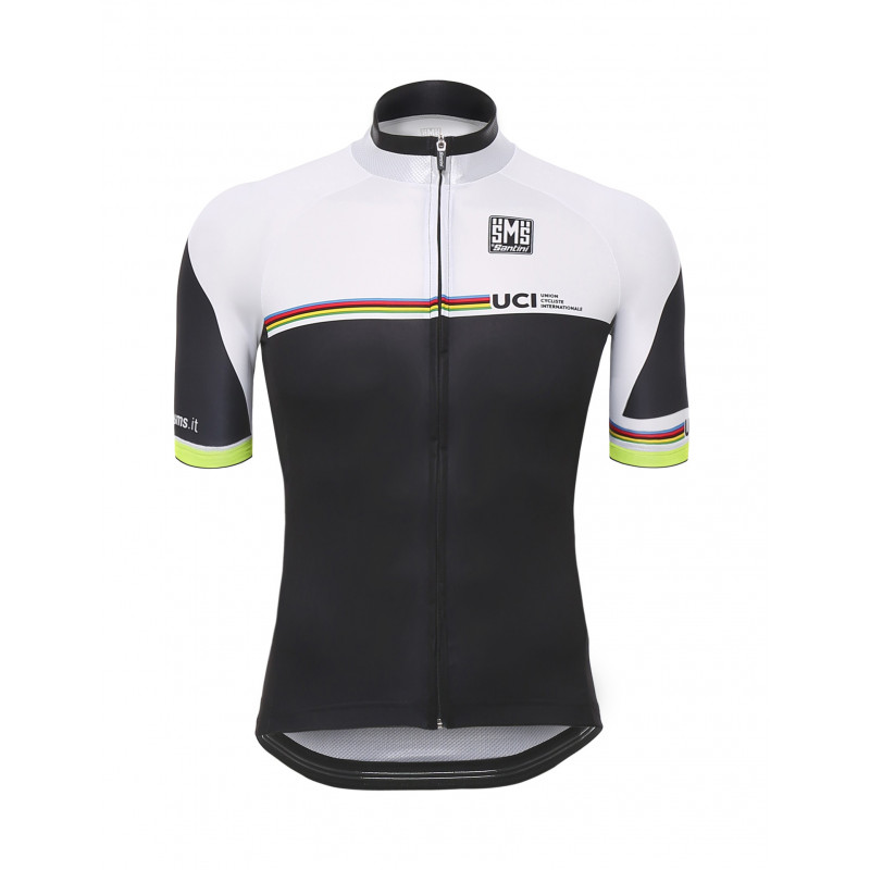 UCI 2016 S/s jersey