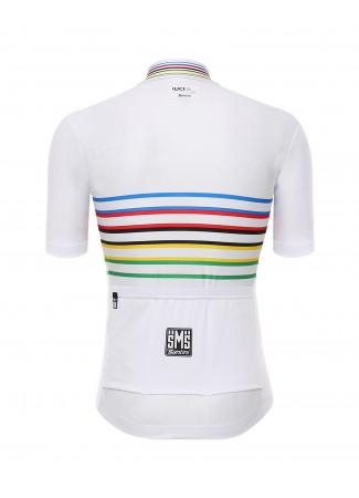 UCI MASTER WORLD CHAMPION S s jersey · XXS ... 64a84103c