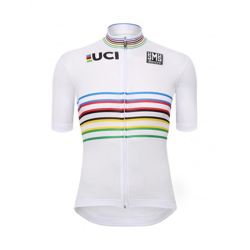 UCI MASTER CAMPIONE DEL MONDO Maglia m/c