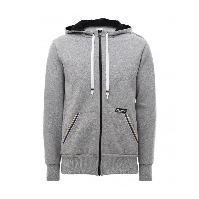 5f250abbd1c9 UCI Hoodie Color GR Size L