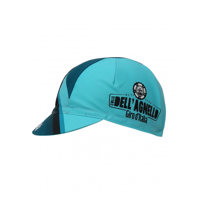 COLLE DELL'AGNELLO stage: Cotton cap