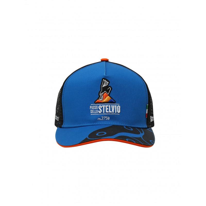 PASSO DELLO STELVIO cappellino