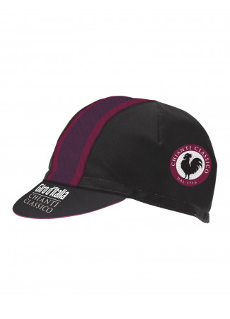 CHIANTI stage: Cotton cap