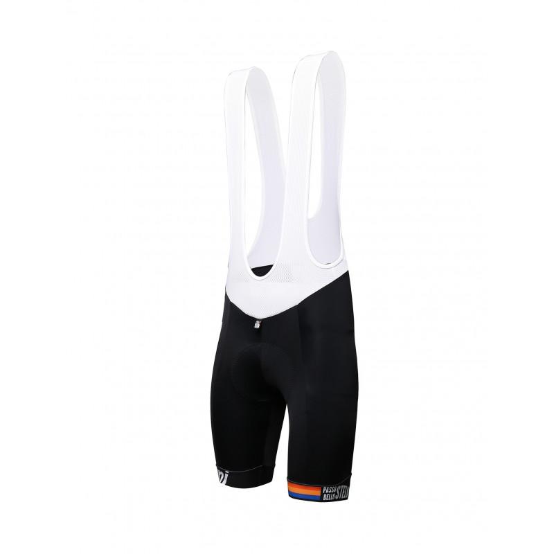 PASSO DELLO STELVIO bib-shorts