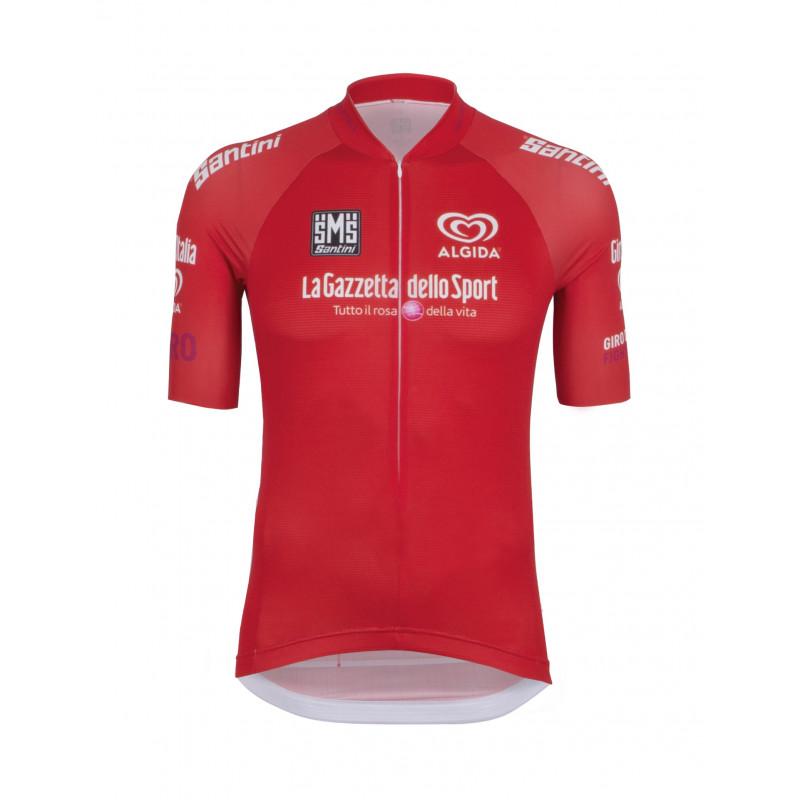 Giro d'Italia 2016 - Maglia Rossa