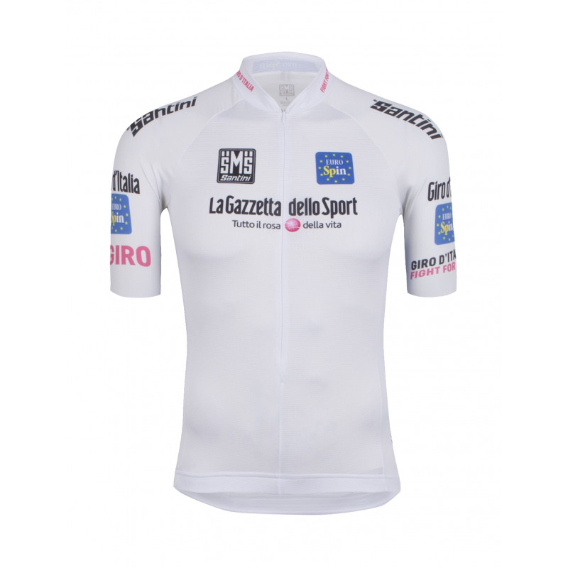 Giro d'Italia 2016 - Maglia Bianca