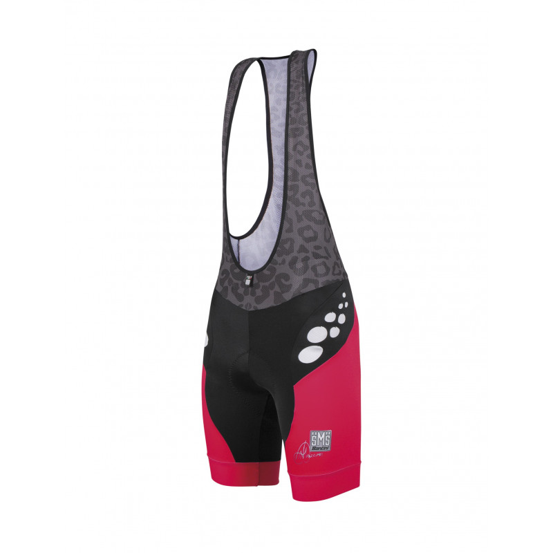33 Aerodynamic Bib-shorts for women