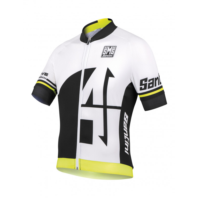INTERACTIVE 2.0 S/s jersey