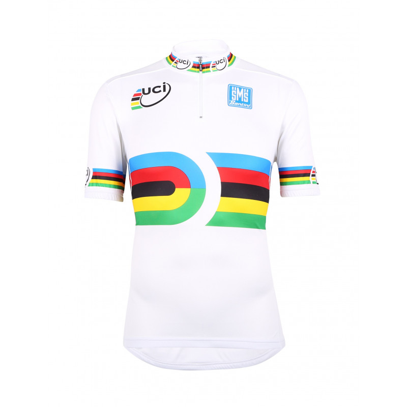 UCI Track World Champion s/s jersey