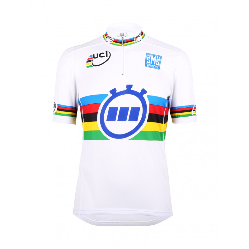 UCI Time Trial World Champion s/s Jersey