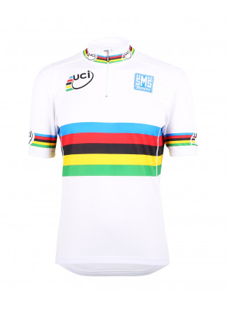 UCI Road World Champion s/s Jersey