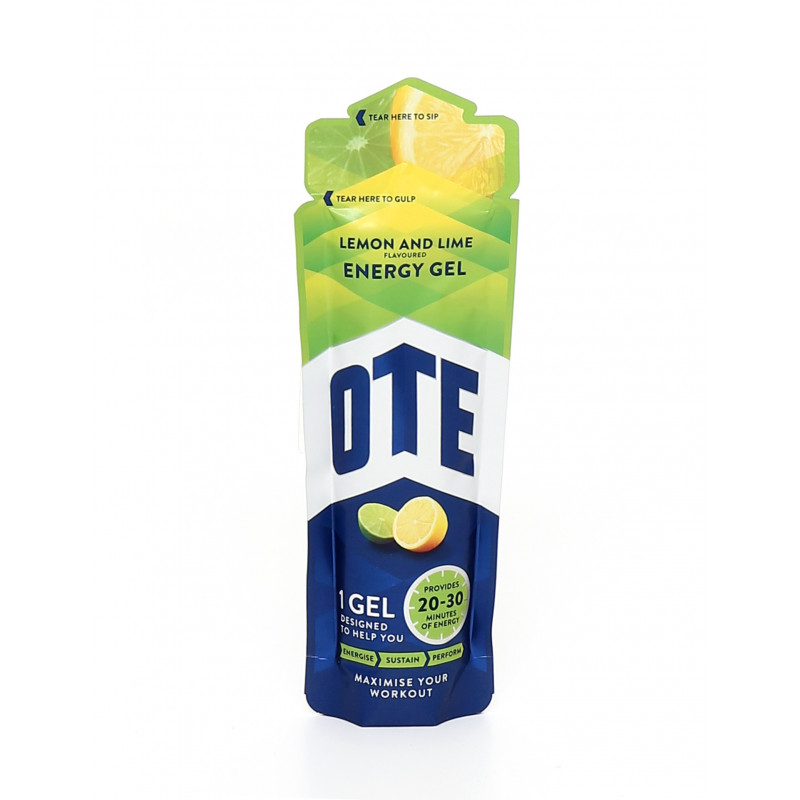 OTE Energy Gel