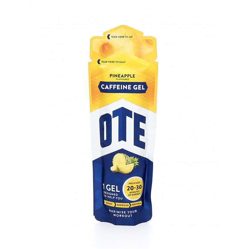 OTE Energy Gel con Caffeina