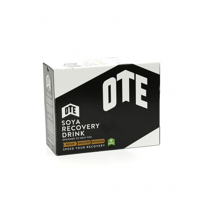 OTE Recovery Drink Soia