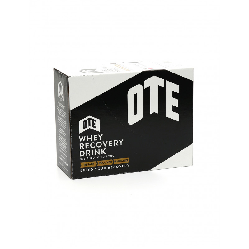 OTE Recovery Drink- Box 14 pz