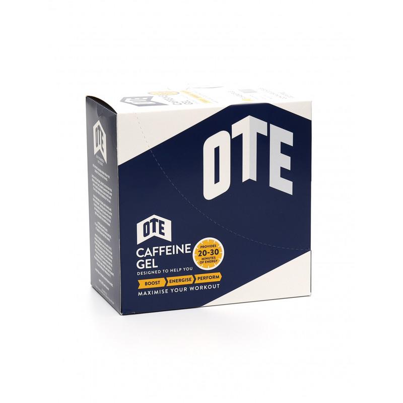 OTE Gel con Caffeina